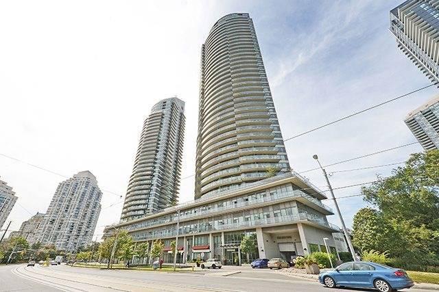 Sold: 1804 - 2230 Lakeshore Boulevard, Toronto, ON