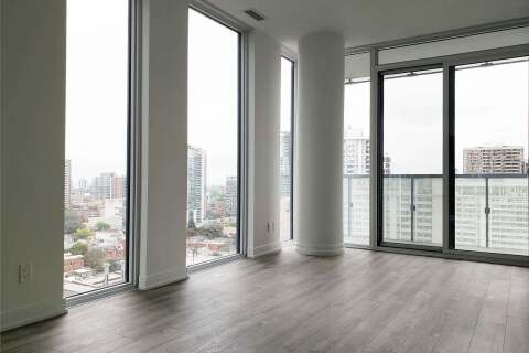Apartment for rent at 28 Wellesley St Unit 1804 Toronto Ontario - MLS: C4918740