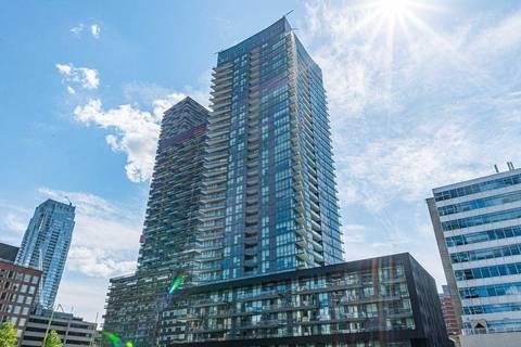 Apartment for rent at 30 Roehampton Ave Unit 1804 Toronto Ontario - MLS: C4521870
