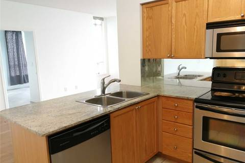 Apartment for rent at 388 Prince Of Wales Dr Unit 1804 Mississauga Ontario - MLS: W4522324