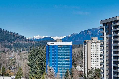 Condo for sale at 3980 Carrigan Ct Unit 1804 Burnaby British Columbia - MLS: R2445311