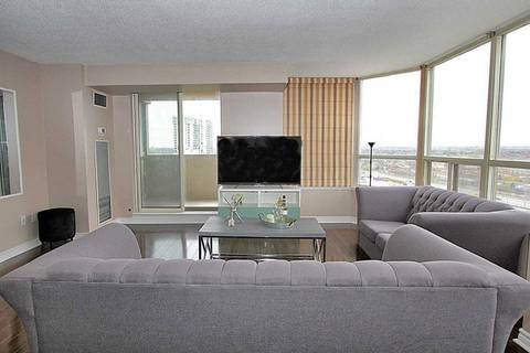 Condo for sale at 400 Webb Dr Unit 1804 Mississauga Ontario - MLS: W4486331