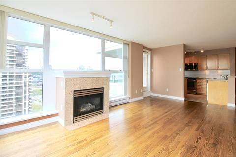 Condo for sale at 4388 Buchanan St Unit 1804 Burnaby British Columbia - MLS: R2367103