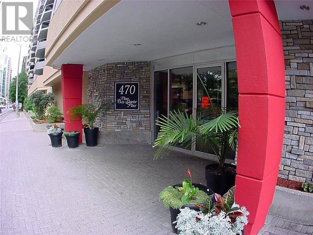 Condo for sale at 470 Laurier Ave W Unit 1804 Ottawa Ontario - MLS: 1179500