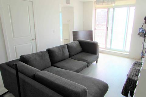 Apartment for rent at 50 Lynn Williams St Unit 1804 Toronto Ontario - MLS: C4548548