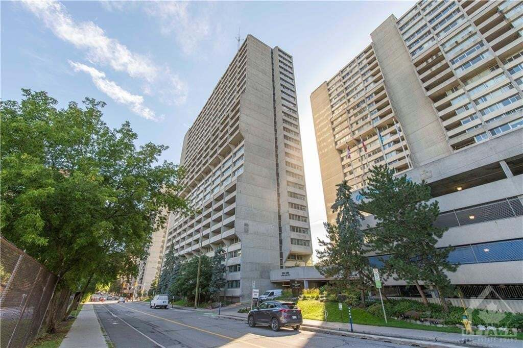 Condo for sale at 500 Laurier Ave W Unit 1804 Ottawa Ontario - MLS: 1207922