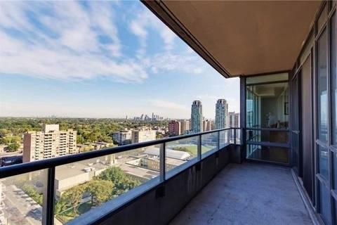 Condo for sale at 500 St Clair Ave Unit 1804 Toronto Ontario - MLS: C4453560