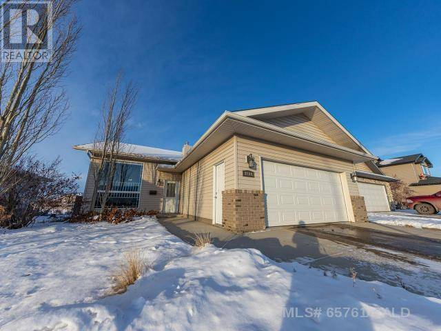 House for sale at 1804 52nd Ave Lloydminster West Alberta - MLS: 65761