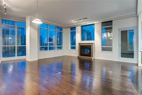 Condo for sale at 788 12 Ave Southwest Unit 1804 Calgary Alberta - MLS: C4280821
