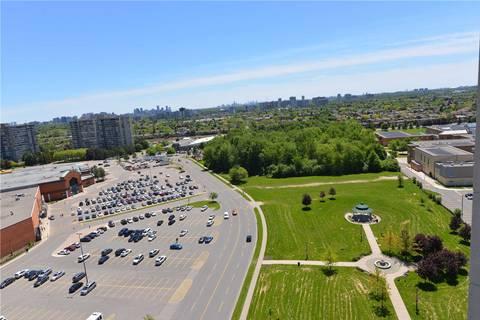 Apartment for rent at 88 Promenade Circ Unit 1804 Vaughan Ontario - MLS: N4481113