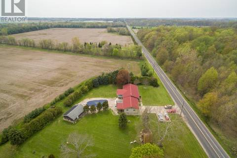House for sale at 1804 Deer Run Rd Leamington Ontario - MLS: 19018364
