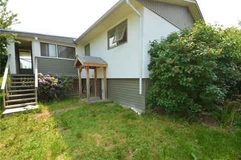 House for sale at 1804 Erickson Rd Creston British Columbia - MLS: 2438095