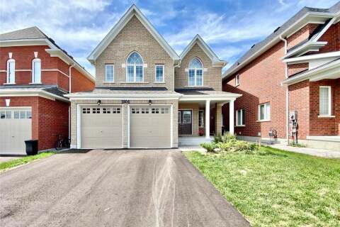 House for sale at 1804 Grandview St Oshawa Ontario - MLS: E4897589