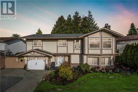 House for sale at 1804 La Fontaine Cs Victoria British Columbia - MLS: 405284