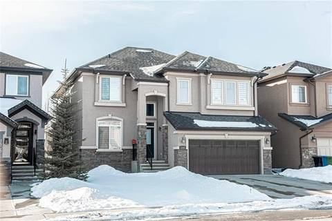 House for sale at 1804 Panatella Blvd Northwest Calgary Alberta - MLS: C4288204