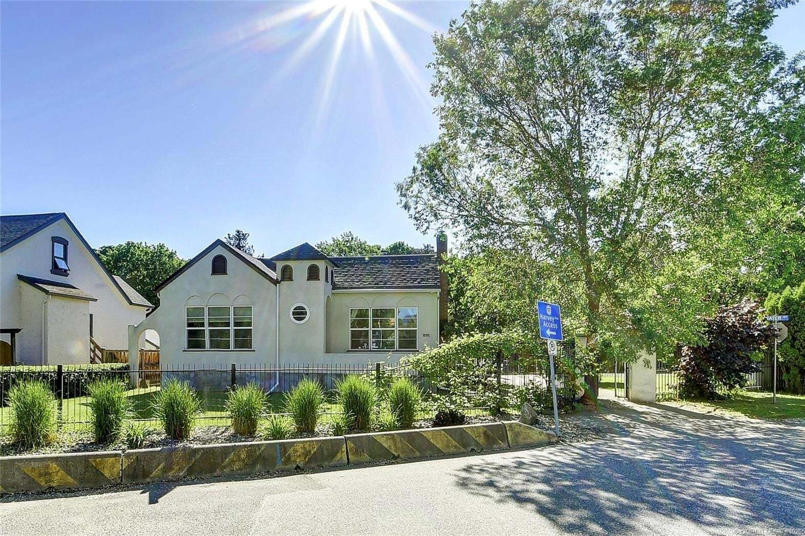 House for sale at 1804 Water St Kelowna British Columbia - MLS: 10205420