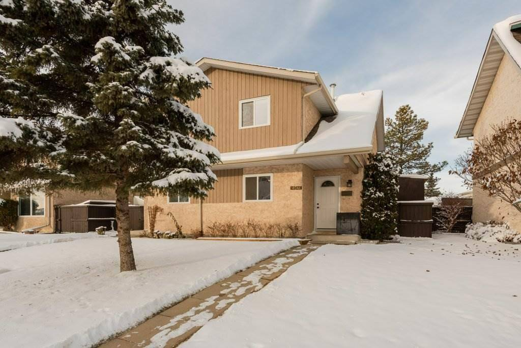 Townhouse for sale at 18046 95a Ave Nw Edmonton Alberta - MLS: E4179720