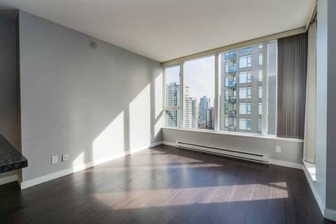 Condo for sale at 1010 Richards St Unit 1805 Vancouver British Columbia - MLS: R2415257
