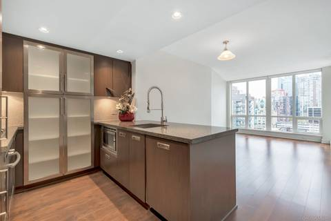Condo for sale at 1055 Richards St Unit 1805 Vancouver British Columbia - MLS: R2359901