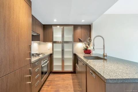 Condo for sale at 1055 Richards St Unit 1805 Vancouver British Columbia - MLS: R2430011