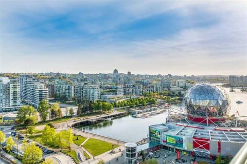 Condo for sale at 1188 Quebec St Unit 1805 Vancouver British Columbia - MLS: R2432103