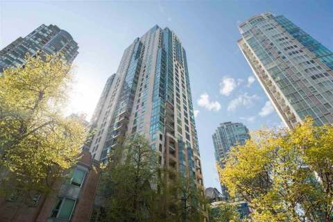 Condo for sale at 1238 Melville St Unit 1805 Vancouver British Columbia - MLS: R2454060