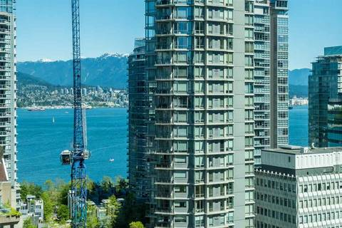 Condo for sale at 1238 Melville St Unit 1805 Vancouver British Columbia - MLS: R2367792
