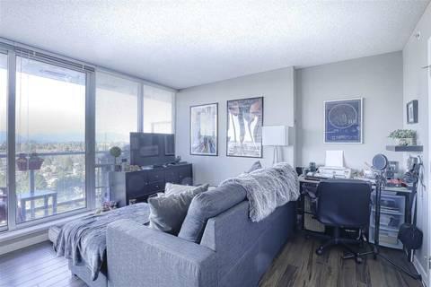 Condo for sale at 13688 100 Ave Unit 1805 Surrey British Columbia - MLS: R2435225