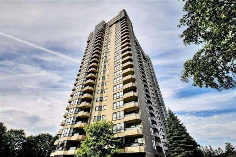 Condo for sale at 1500 Riverside Dr Unit 1805 Ottawa Ontario - MLS: 1194487