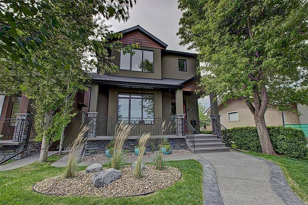 House for sale at 1805 21 Ave Nw Capitol Hill, Calgary Alberta - MLS: C4252938
