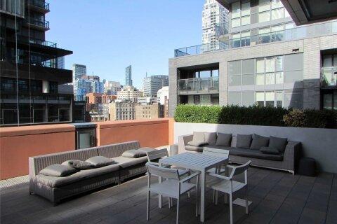 Apartment for rent at 21 Widmer St Unit 1805 Toronto Ontario - MLS: C5086539