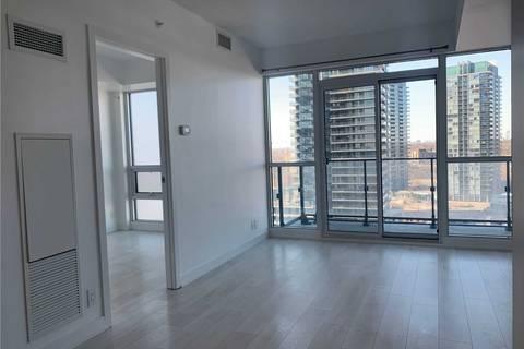 Apartment for rent at 2200 Lake Shore Blvd Unit 1805 Toronto Ontario - MLS: W4699142