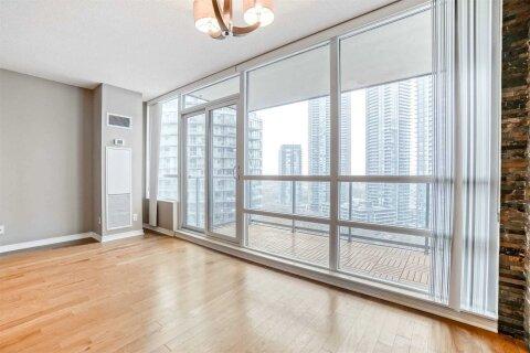Apartment for rent at 2240 Lake Shore Blvd Unit 1805 Toronto Ontario - MLS: W5001402