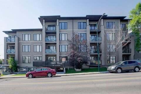 Condo for sale at 1805 26 Ave SW Calgary Alberta - MLS: C4302301