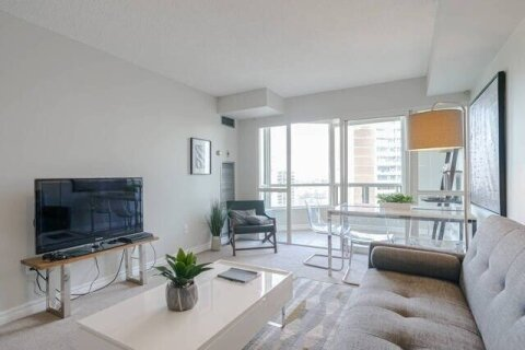 Condo for sale at 3 Hickory Tree Rd Unit 1805 Toronto Ontario - MLS: W4998333