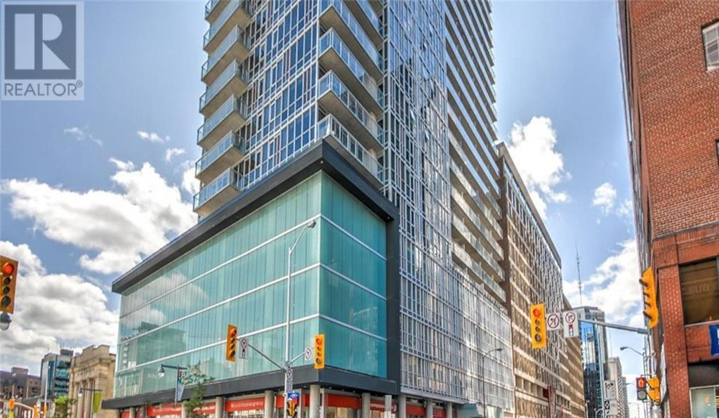 Removed: 1805 - 324 Laurier Avenue, Ottawa, ON - Removed on 2020-03-01 20:03:08