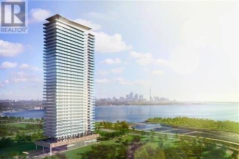 Apartment for rent at 33 Shore Breeze Dr Unit 1805 Toronto Ontario - MLS: W4465571