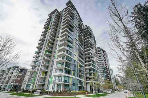Condo for sale at 3487 Binning Rd Unit 1805 Vancouver British Columbia - MLS: R2447967