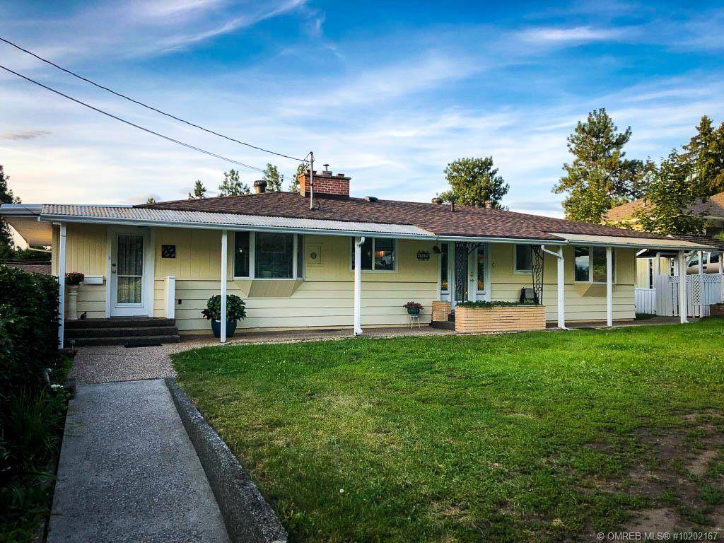 House for sale at 1805 39 Ave Vernon British Columbia - MLS: 10202167