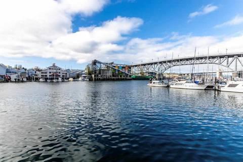 Condo for sale at 455 Beach Cres Unit 1805 Vancouver British Columbia - MLS: R2360813