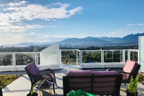 Condo for sale at 4638 Gladstone St Unit 1805 Vancouver British Columbia - MLS: R2402971
