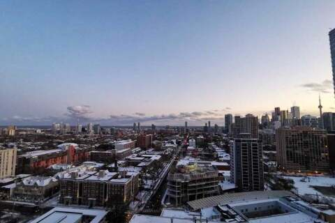Apartment for rent at 500 Sherbourne St Unit 1805 Toronto Ontario - MLS: C4952852
