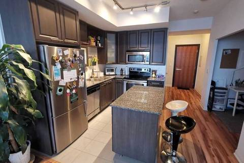 Apartment for rent at 500 Sherbourne St Unit 1805 Toronto Ontario - MLS: C4646701