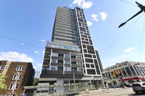 Condo for sale at 501 St Clair Ave Unit 1805 Toronto Ontario - MLS: C4800508