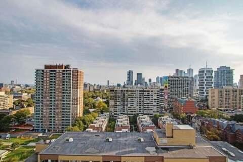 Condo for sale at 77 Maitland Pl Unit 1805 Toronto Ontario - MLS: C4950585