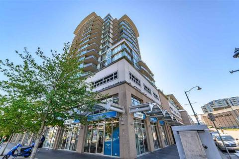 Condo for sale at 7888 Saba Rd Unit 1805 Richmond British Columbia - MLS: R2398155