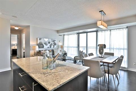 Condo for sale at 80 Western Battery Rd Unit 1805 Toronto Ontario - MLS: C4423893