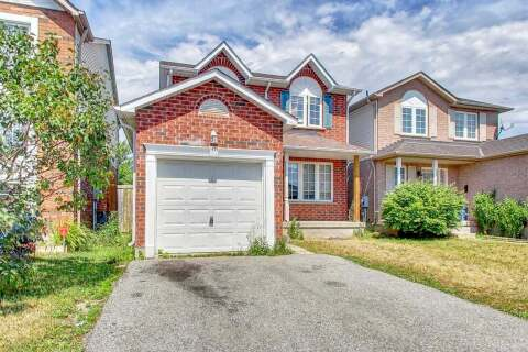 House for sale at 1805 Dalhousie Cres Oshawa Ontario - MLS: E4837415