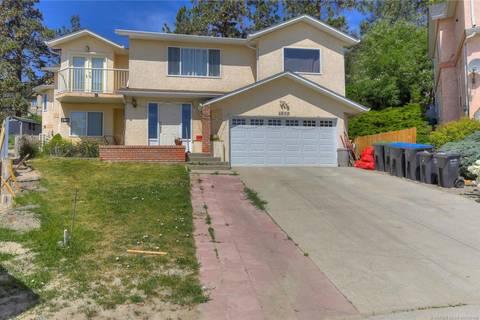 House for sale at 1805 Edgehill Ct Kelowna British Columbia - MLS: 10185180