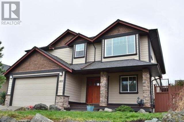 House for sale at 1805 Falcon Cres Cowichan Bay British Columbia - MLS: 471485